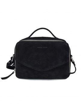 Daniel Silfen Holly handbag - Black