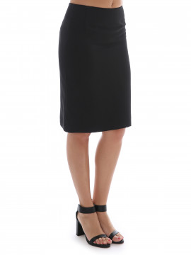 Chopin Sami skirt - Black