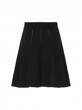 Chopin Joop short skirt - Black