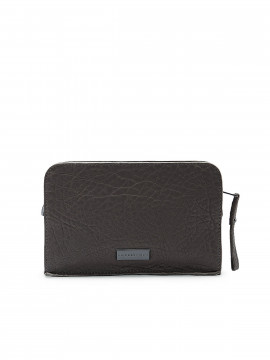 Liebeskind Berlin Crissy bubble bag - Darkbrown