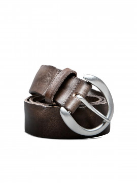 Liebeskind Berlin LKB501 nature belt - Brown