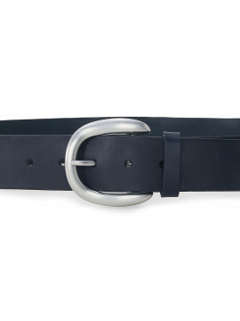 Liebeskind Berlin LKB501 nature belt - Dark blue