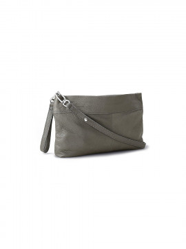 Liebeskind Berlin Carrie 7 Vintage look clutch - Storm grey