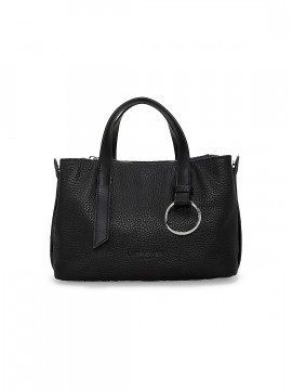 Liebeskind Berlin Millennium Satchel M bag - Black