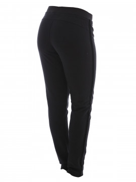 Blue Sportswear Evita tights - Black