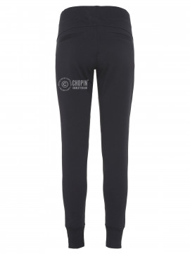 Blue Sportswear Dafne pants - Black
