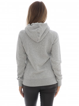 New Balance Hoodie sweat - Grey
