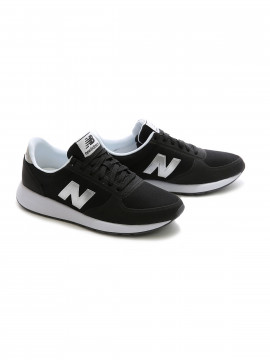 New Balance WS215BS Lifestyle sneakers - Black