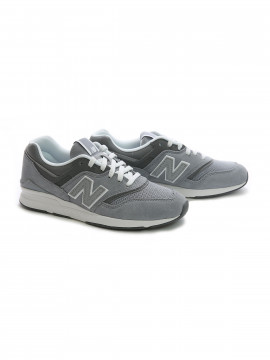 New Balance WL697CR sneakers - Grey