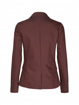 Mos Mosh Blake night blazer - Chocolate