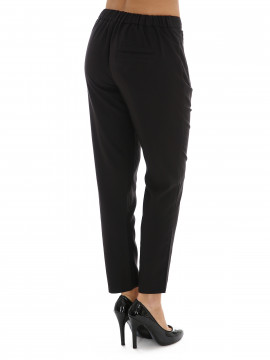 Prepair Kres pants - Black