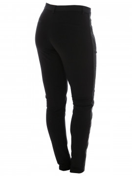 Prepair Amalie pant - Black