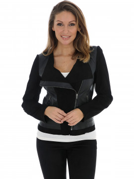 Object Winga blazer - Black
