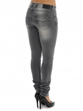 Object bella jeans - Grey