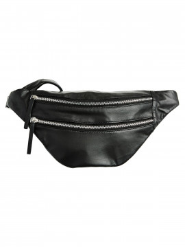 Object Lex L Bombag - Black