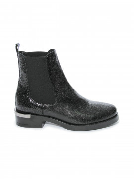 Via Vai Nannini boot - Dragonfly black