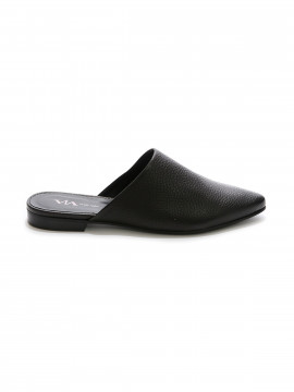 Via Vai Sophie Cesano slippers - Nero