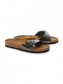 Birkenstock Madrid LED S sandal - Anthracite
