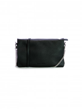 Daniel Silfen Ama evening bag - Black