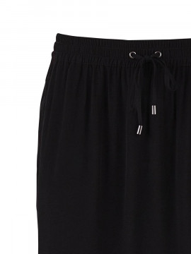 Saint Tropez Sanne skirt - Black